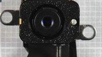 Neues iPad: Kameras dieselben wie im iPhone 4 und 2009er-iPod nano