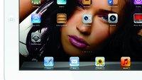 Praxistipps für iPhone und iPad: Retina-Wallpaper und Stichwortsuche