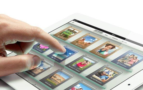 Neues iPad: Benutzer beklagen schlechten Wi-Fi-Empfang