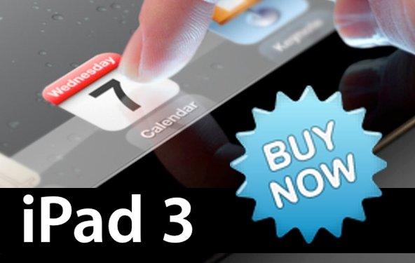 iPad 3: Konsumverzicht oder Kaufrausch? – Kommentar