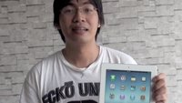 iPad 3: Unboxing und erste Benchmarks