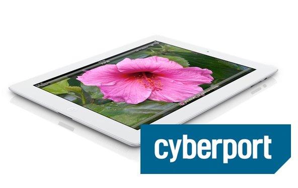 iPad 3: Cyberport veröffentlicht Zahlen zu Vorbestellungen (Update)