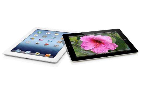 iPad 3: Vorbestellungen ausverkauft