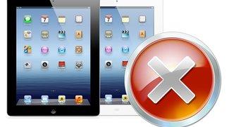 iPad 3: Vorverkaufsverbot für Händler