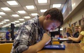 Holländer planen iPad-Klassenzimmer
