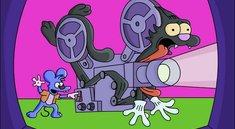 Die Simpsons - der Itchy & Scratchy-Supercut