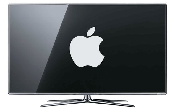 Apple-Fernseher: Produktionsbeginn im Mai/Juni?