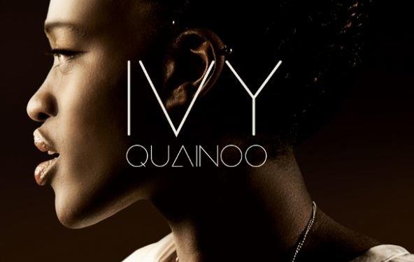 """Ivy Quainoo präsentiert ihr Debüt-Album """"Ivy"""", Tour im Mai"""