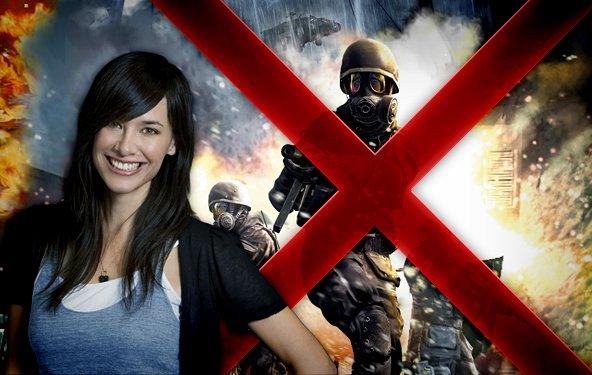 """Ubisoft: """"Actionspiele sollten einen tieferen Sinn haben"""""""
