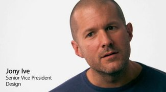 Jonathan Ive wird Chief Design Officer bei Apple