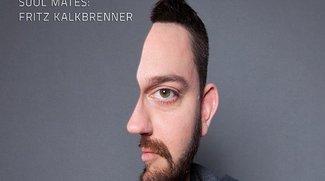 "Fritz Kalkbrenner: ""Suol Mates"" neues Album, Mix im Stream, Video"