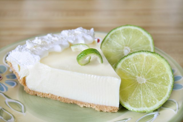Android 5.0 Jelly Bean-Nachfolger soll Key Lime Pie heißen