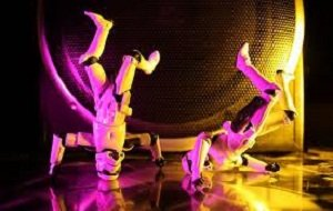 Kinect Star Wars: Tanzende Stormtrooper und Imperatoren
