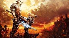 Kingdoms of Amalur - Reckoning: Legend of Dead Kel im Trailer