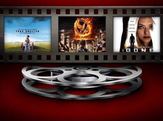 Neu im Kino - alle Filmstarts am 22.03.12