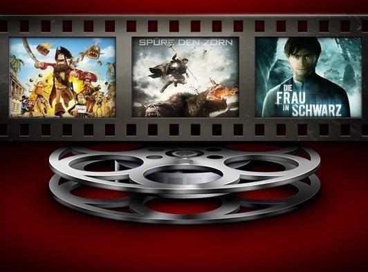 Neu im Kino - alle Filmstarts am 29.03.12