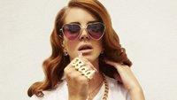 Echos 2012, die Show: Lana Del Rey, Katy Perry, Tim Bendzko, Silbermond, Roman Lob, Die Toten Hosen...