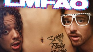 "LMFAO: ""Sorry For Party Rocking"" Video - Remix-EP am Freitag"