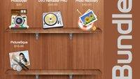 Macbundler: PhotoStyler, DVD Remaster Pro, Photo Recovery und PictureSque für nur 18 Dollar