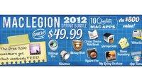 MacLegion Spring Bundle 2012: Billings Pro, Kinemac und weitere Apps für 38 Euro