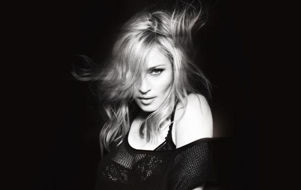 """Madonna: Promo-Interview über neues Album """"MDNA"""" bei Jimmy Fallon, sie tanzt sexy (Video)"""