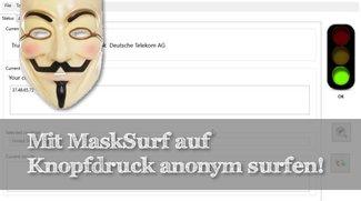 Mask Surf Ultimate