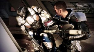 Mass Effect 3: Resurgence Pack kommt am 10. April