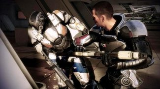 Mass Effect Trilogy: Termin der PS3-Version bekannt