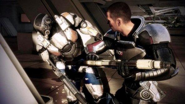 Mass Effect 4: Bioware fragt nach euer Meinung