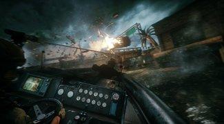 Medal of Honor - Warfighter: Multiplayer-Gameplay von der E3
