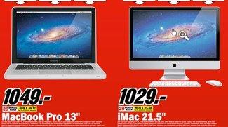 Media Markt: Apple-Angebote unter der Lupe