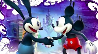 Disney Micky Epic - Die Macht der 2: Neues Behind the Scenes Video