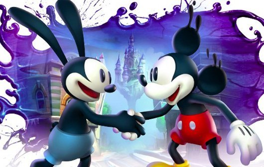Disney Micky Epic 2: Trailer blickt hinter die Kulissen