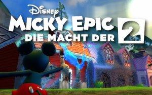 Disney Micky Epic 2