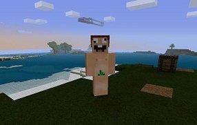 Minecraft: Eine Welt nur für Männer