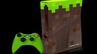 Minecraft 360: Wer braucht noch ein Minecraft?