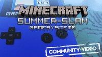 GIGA Minecraft - Gamesysteme