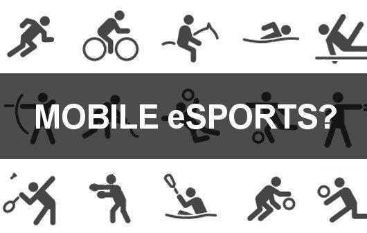 e-Sports: World Cyber Games 2012 ohne PC und Konsole