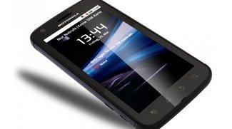 Ab 18 Uhr: Motorola Atrix Smartphone für 269 Euro bei Getgoods