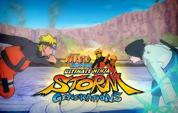Naruto Shippuden - Ultimate Ninja Storm Generations Test: Mehr Charaktere, weniger Spaß