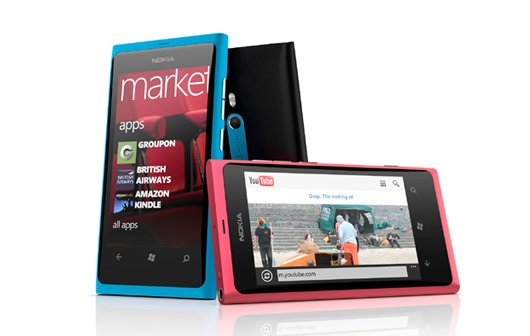 Nokia und Microsoft investieren 18 Mio. Euro in App-Entwicklung