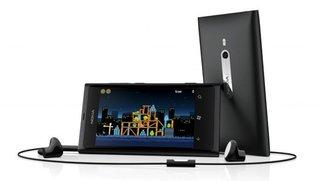 Nokia Lumia 800: Update für verbesserte Akkulaufzeit freigegeben