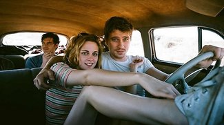 Von Twilight zu On the Road: Kristen Stewart, ein Trailer und blanke Brüste