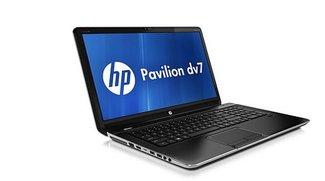 HP als Vorreiter in Sachen Ivy-Notebooks