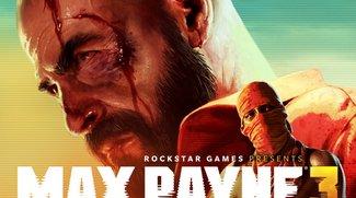 Max Payne 3 Vorschau - Zeiten ändern sich