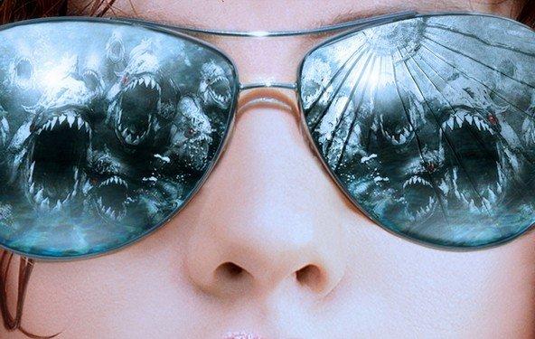 Piranha 3DD - neuer Trailer & drei neue Poster
