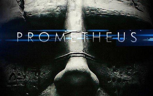 Prometheus - der erste volle Trailer ist ein Killer!