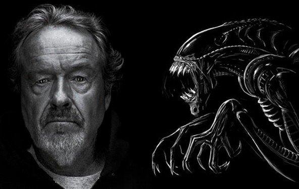 Prometheus Live-Stream Event - Ridley Scott präsentiert den ersten Trailer