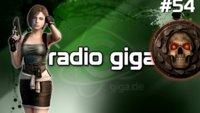 radio giga #54 - Baldur's Gate Enhanced, Mass Effect 3, Operation Raccoon City, AAAA