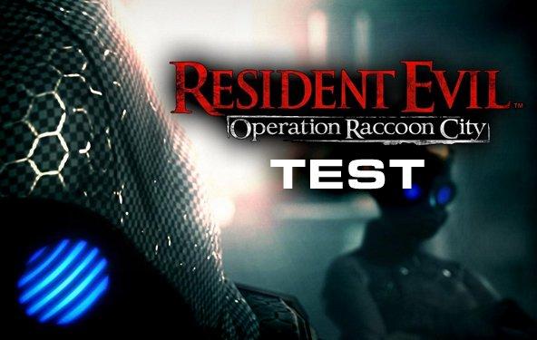 Resident Evil: Operation Raccoon City Test - Böses Spiel mit guter Marke